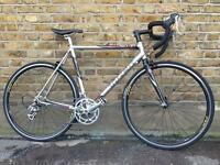Trek SL1200 mens road bike 58cm