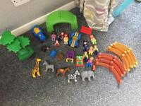 Playmobil jnr