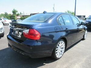 2006 BMW Série 3 325xi (AWD, Sunroof, Beige Leather) Gatineau Ottawa / Gatineau Area image 3