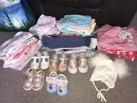 KIDS CLOTHES BUNDLE