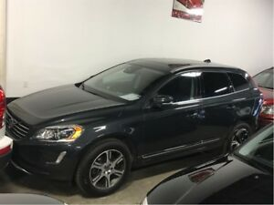 2015 Volvo XC60 T6 Premier Plus. AWD. All Service Records!