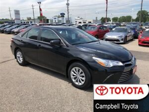 2017 Toyota Camry LE-SUMMER BLOW OUT-NO HASSLE PRICING