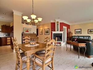 495 000$ - Condo à vendre à Sherbrooke