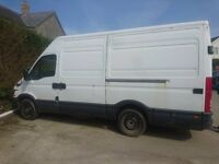 Iveco Daily MWB spares or repairs