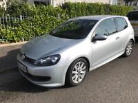 VW GOLF TDI 2012 70MPG FREE ROAD TAX
