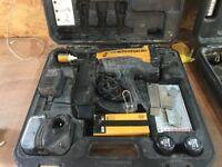 Bostitch Second fix nail gun
