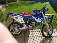 WRF 250