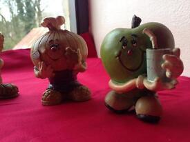 Kitchen ornaments