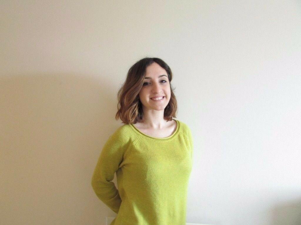 Italian lessons / Tutor (THE FIRST HOUR IS FREE)