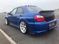 Subaru wrx fully forged, 35k+ build, brand new reconditioned gearbox £1200 , 200sx skyline s14 evo
