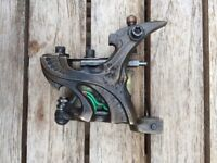 Tattoo Machine, original Aaron Cain