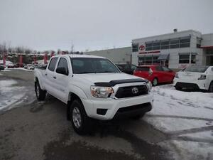 2015 Toyota Tacoma SR5 GROUPE REMORQUAGE NO ACCIDENTS