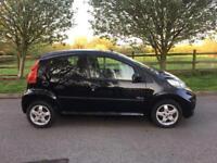 2009 Peugeot 107 1,0 litre 5dr 1 owner