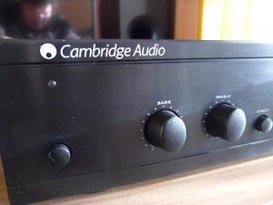 Cambridge Audio - Italia - Cambridge Audio - Italia