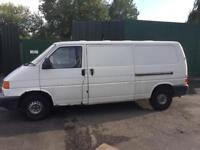 2000 W VW Transporter Lwb 1.9 Excellent all round