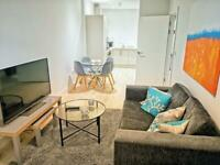 1 Bed Room Modern Apartment is available to rent inHayes UB3