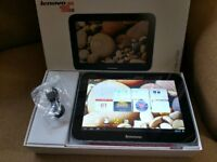 Lenovo ideatab A2109A - 9 inch tablet - Black - Wifi