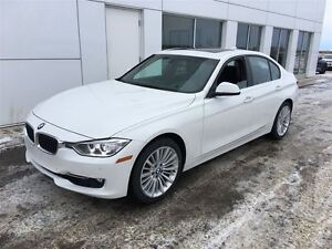 2015 BMW 3 Series X. Drive 2.0L Turbo FULLY LOADED!