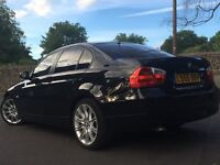 BMW 3 Series Very Tidy Car FSH