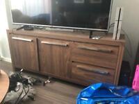 Next TV bench / low sideboard
