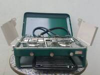 Sunngas Twin camping stove