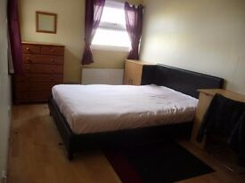 Cambridge city north Large Double Room with parking and WiFi, Bills inc
