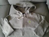 womens ralph lauren hoodie brand new with tags small