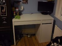 Small Desk Ikea