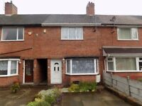 LOVELY TWO BED PROPERTY. FOR SALE. GREAT BARR AREA. TERRACED. MODERN KITCHEN. OFFERS OVER £140,000