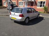 Golf 4motion v6 wanted, private buyer cash waiting