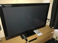 TV PLASMA 50 inch Samsung - freeview/HD