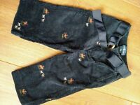 Ralph Lauren cords trousers - Age 12-24 months