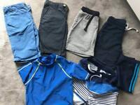 Boys bundle age 7-8