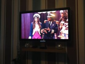 42 inch philps tv