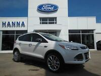 2015 Ford Escape *NEW*SE *201A* 4WD 2.0L ECOBOOST *SE CHROME PKG