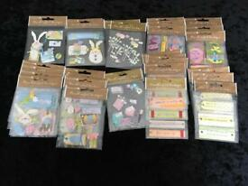 JOB LOT CRAFT EMBELLISHMENTS