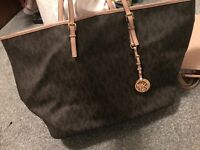 Michael kors genuine handbag