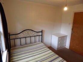 Nice double for a single room- ALL BILLS INCLUDED