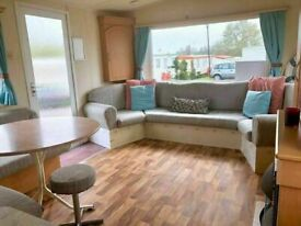 £269 per month, own this static caravan on the Isle of Sheppey, Kent, not harts, 2 & 3 bed finance