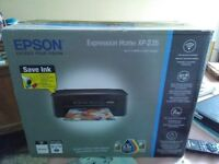 Epson Home printer xp 235