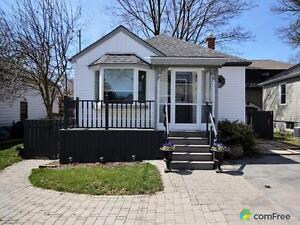 $475,000 - Bungalow for sale in Newmarket