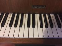Kemble Piano Small 5 Octaves in VGC