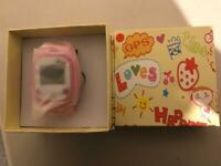 Brand new-kids smart watch