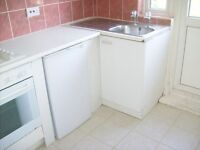 Turnpike Lane, N8 0BB-Very Large Studio with Sole use of £100 ft Garden! Great Value!