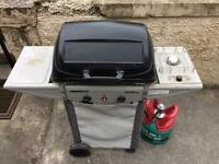 Barbecue - Gas Homebase Amalfi 2