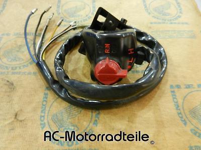 Honda CB 360 G Indicator Switch Right Original New Switch, Starter. NOS