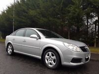 2009 VAUXHALL VECTRA EXCLUSIV 1.9 CDTI 120BHP 6SPEED EXCELLENT CONDITION SUPERB DRIVER