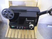 Chinon sound 7500 cine projector