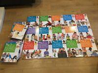 A-Z family health books