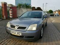 Vauxhall vectra 2.0 tdi 2004 for swap or sale (550)